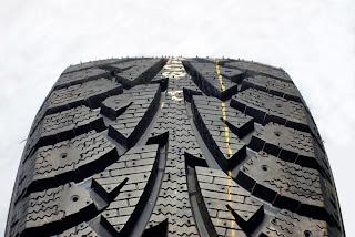 Neumáticos de invierno: características y uso - FÉNIX DIRECTO Blog