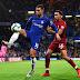 Hazard: Sarri-ball Adalah Yang Terbaik Saya Mainkan di Chelsea