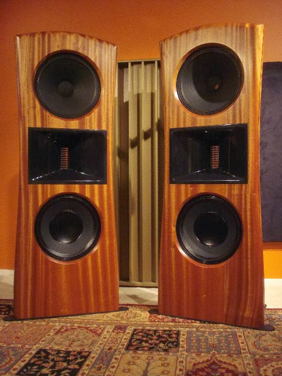 Mono And Stereo High End Audio Magazine Hawthorne Audio