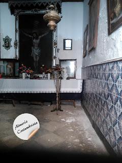 La capilla escondida