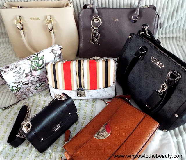 my guess handbags