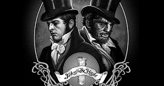 Image result for dr jekyll y mr hyde