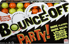 http://theplayfulotter.blogspot.com/2016/10/bounce-off-party.html