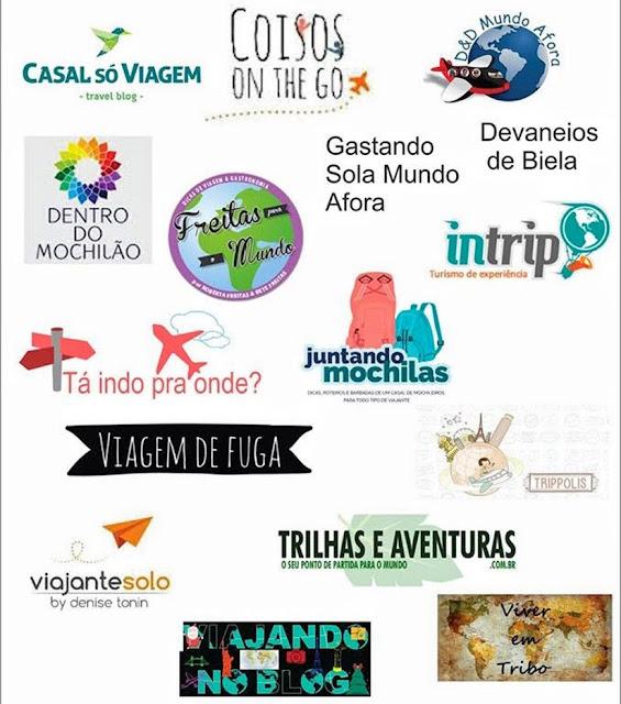 2º Encontro de blogueiros em São João Del Rei - Minas Gerais
