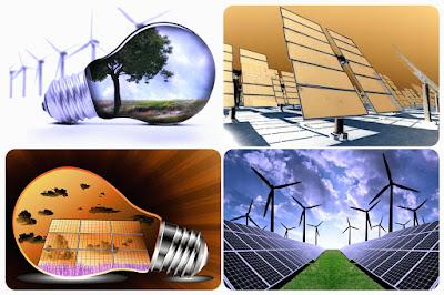Интересные факты о солнечной энергии