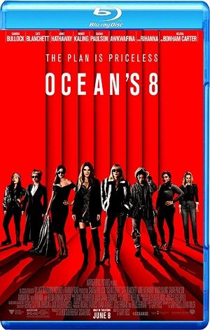 Ocean's Eight 2018 WEB-DL 720p 1080p