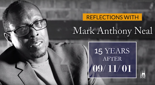 Playing it Safe on the Radio Dial: Mark Anthony Neal talks Pop Music After 9/11 Attacks