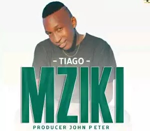 Download Audio | Tiago - Mziki (Singeli)
