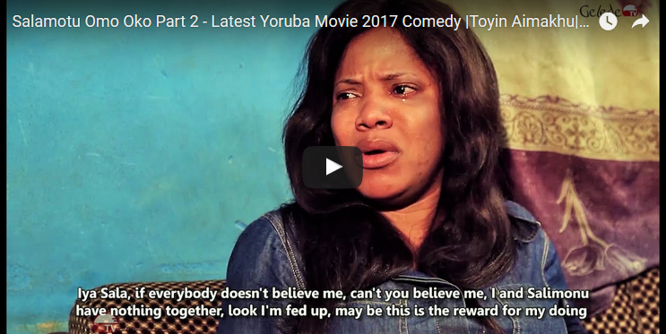 Download Movie Iya Oko Part 2 Latest Yoruba Nollywood Movie