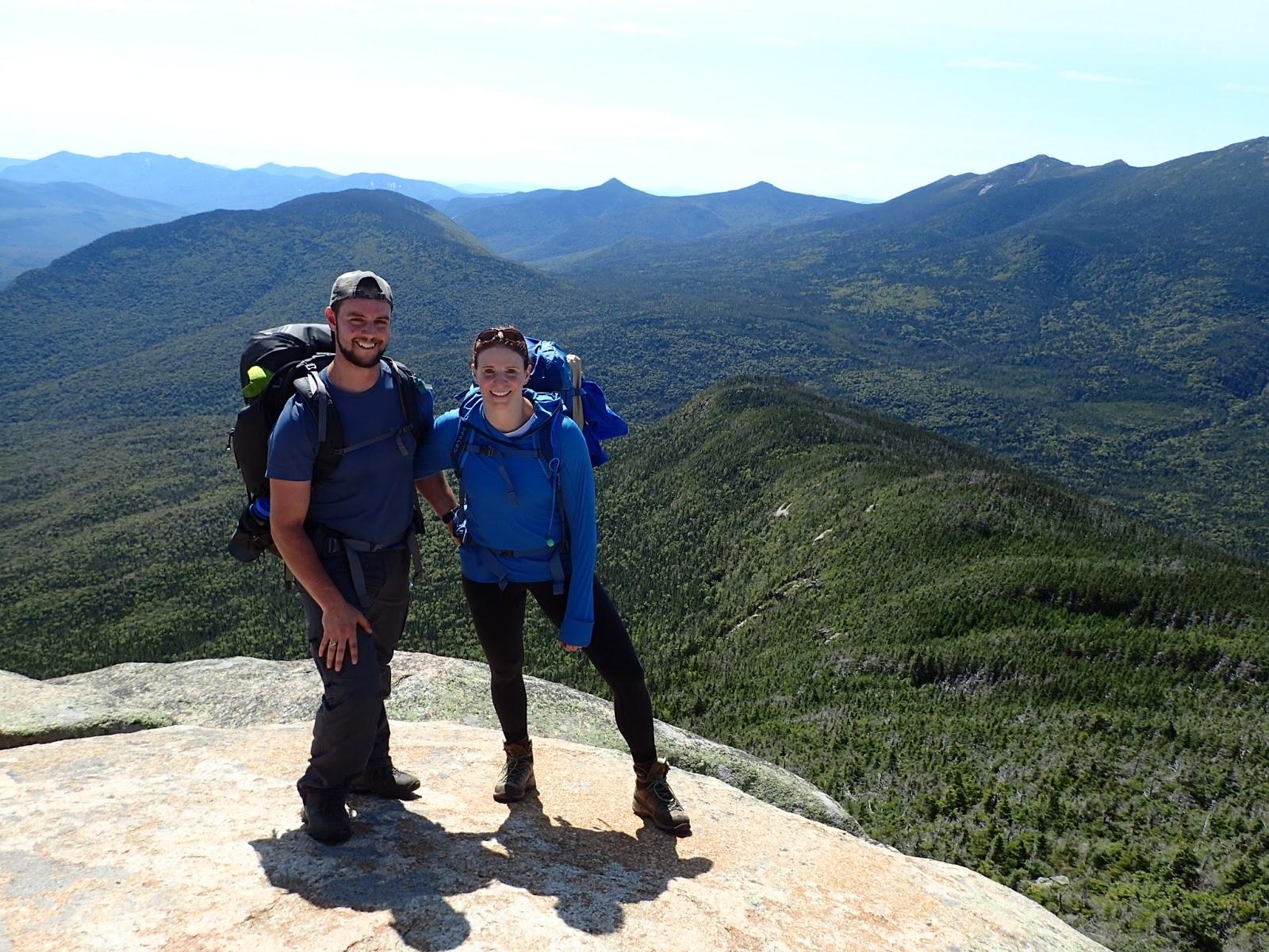 Trip Report: Backpacking New Hampshire's Pemigewasset Loop