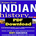 Objective Indian History PDF Book Download For Competitive Exams