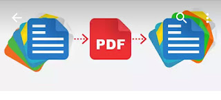 PDF to word, Excel, PowerPoint converter for Android