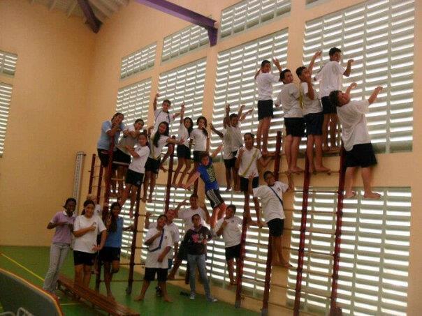 De Belevenissen Van De Familie Fingal Op Aruba
