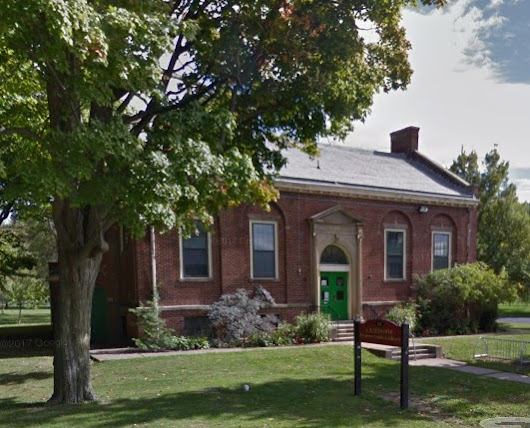 Buffalo's Historic Branch Libraries
