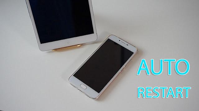 cara ampuh memperbaiki android sering restart sendiri