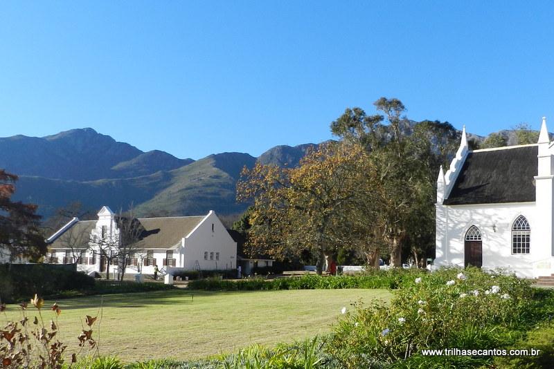 Dicas África do Sul