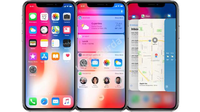 iOS 12 performansı