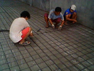 Info Harga TOKO BANGUNAN ONLINE cor dak beton