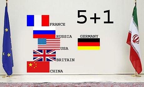 Bildergebnis für 5 +1 treaty with iran images