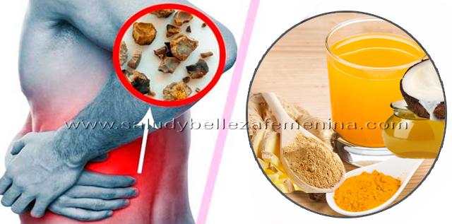 Elimina piedra en los riñones  con esta bebida poderosa, el jengibre acelera nuestro metabolismo y mejora la digestión, a la vez que favorece la absorción de nutrientes y eliminación de desechos del organismo