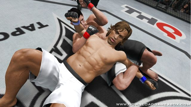 UFC Undisputed 3 [Region Free][ISO] - Download Game Xbox ... Ufc Undisputed 3 Ps3 Iso Download