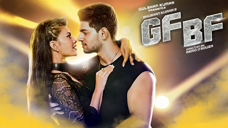 GF BF Sooraj Pancholi New Indian Songs 2016 Jacqueline Fernandez ft. Gurinder Seagal