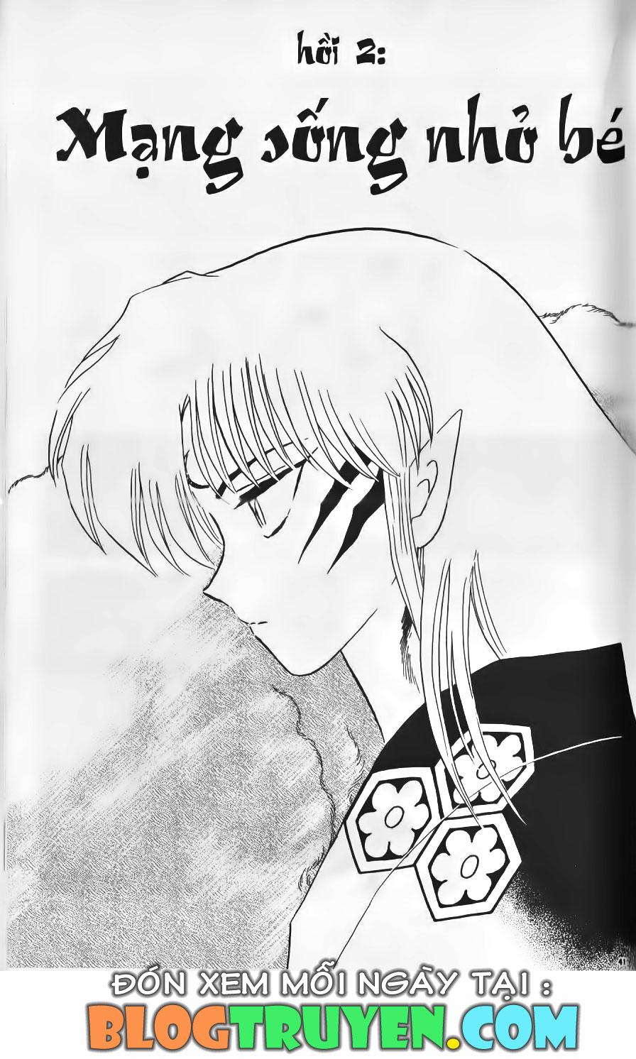 Inuyasha vol 14.3 trang 2