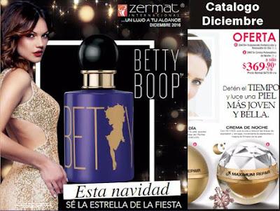 zermat mx catalogo diciembre 2016