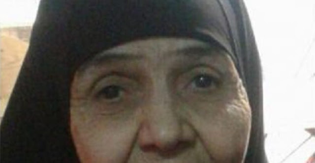 SENIOR WOMAN ARRESTED FOR SMUGGLE DRUGS ON FREE UMRAH VISA