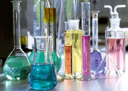 Chemicals used in pigment washing