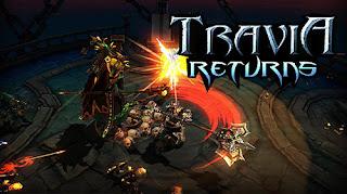 Travia Returns