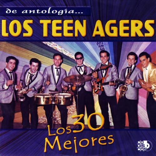 Lyrics De Los Teen Agers