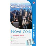 """GUIA E MAPA NOVA YORK"""""""