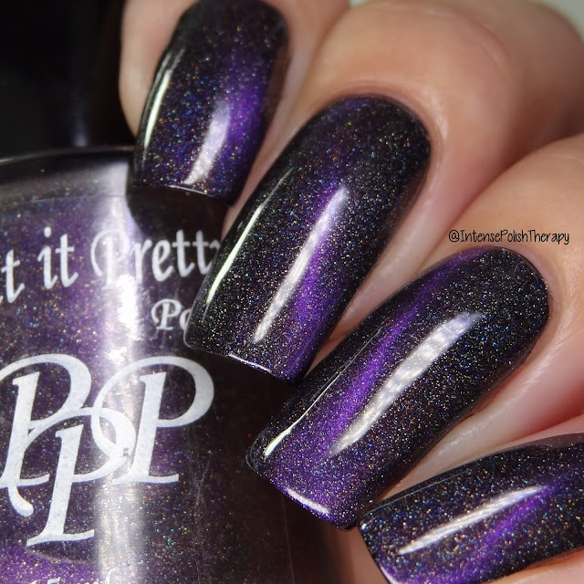 Paint It Pretty Polish - Force Field