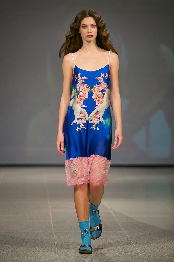 Riga Fashion Week | Sin on the Beach