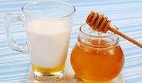 5 Cara Alami Mendapatkan Kulit Putih Dan Berkilau Tanpa Biaya Mahal - susu
