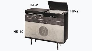 onkyo hifi system
