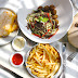 9 x How to waste less food when eating out