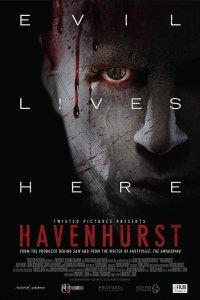 Havenhurst: O Edifício do Mal Torrent (2017) – WEB-DL 1080p / 720p Legendado Download