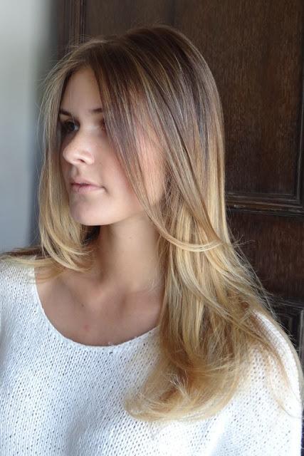 Shade Blonde Hair 68