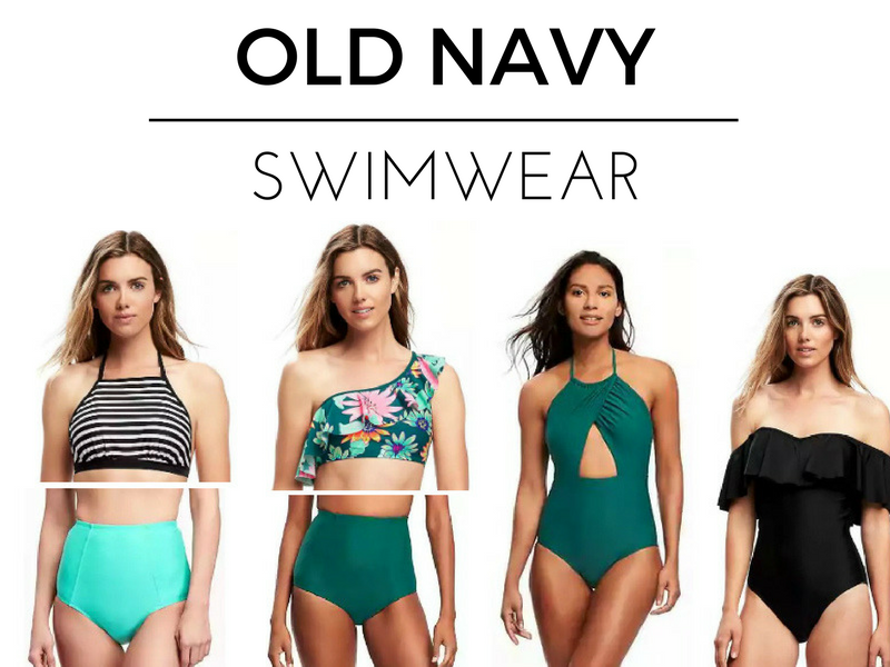 3f7614b955 16 Adorable High-Waist & One-Piece Swimsuits - A Paper Arrow