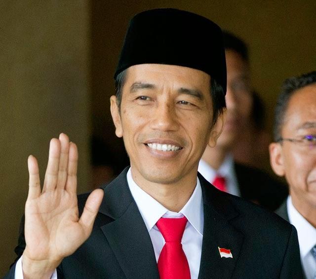 Jokowi Minta Netizen Pilih Lokasi Ibu Kota Baru RI, Mau di Mana?