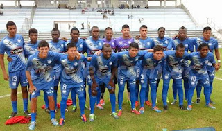 Emelec Inferiores