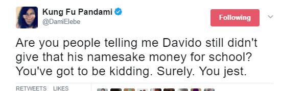 Davido