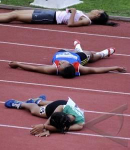 Tips Cara Mengatasi Kelelahan