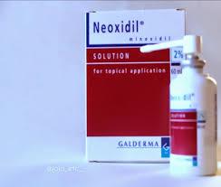 سعر ودواعى إستعمال دواء نيوكسيديل NEOXIDIL بخاخ لعلاج تساقط الشعر