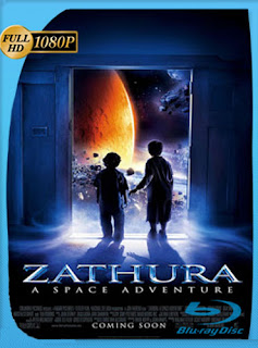 Zathura una aventura espacial 2005 HD [1080p] Latino [GoogleDrive] DizonHD