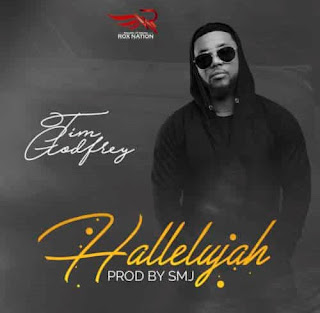 Download Hallelujah by Tim Godfrey