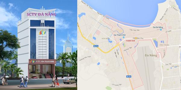 Truyền hình cáp SCTV quận Thanh Khê, Đà Nẵng