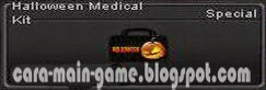 Senjata Point Blank Halloween Medical Kit
